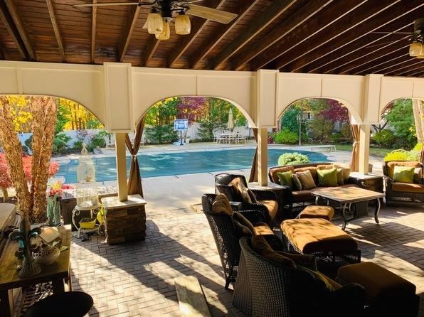 Full Size of Outdoor Bar Woodbridge Nj Patio Brielle El Grill New Brunswick  Kitchen By Jersey