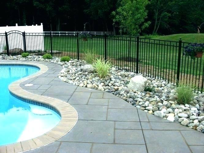 landscaping ideas around pool landscaping ideas around pool creative patio furniture