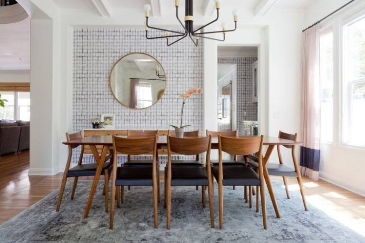 small modern dining room ideas awesome small modern dining table small dining room table big on