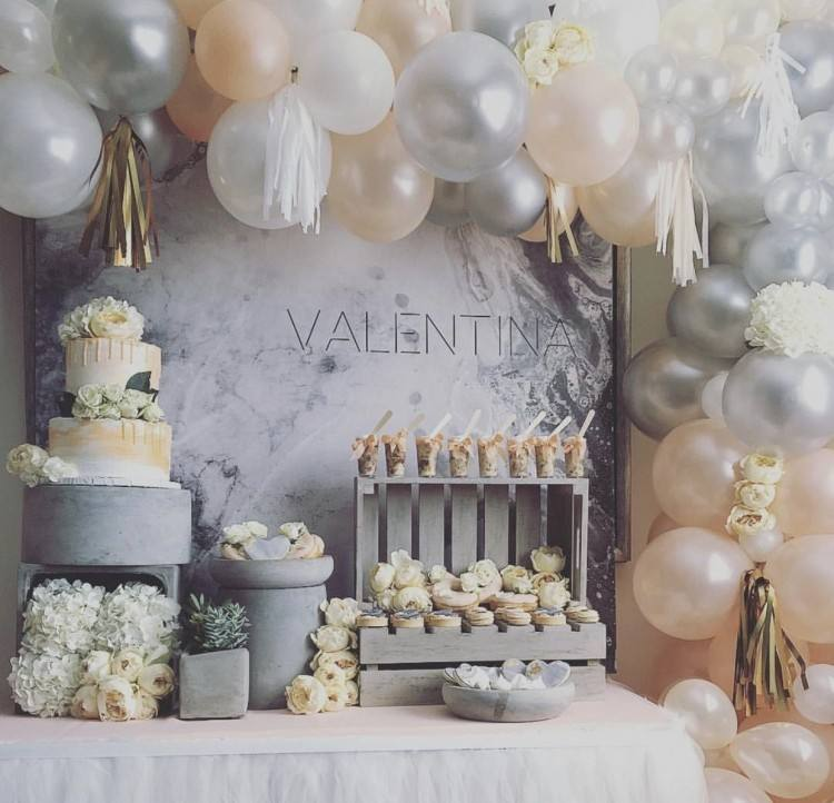 sweet 16th birthday decorations themes 5 how to plan a 16 party for girl
