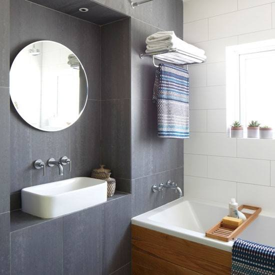 Small Bathroom Space Saving Vanity Ideas