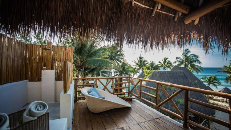 Likuliku Lagoon Resort An island haven for adults only with subtle luxurious touches