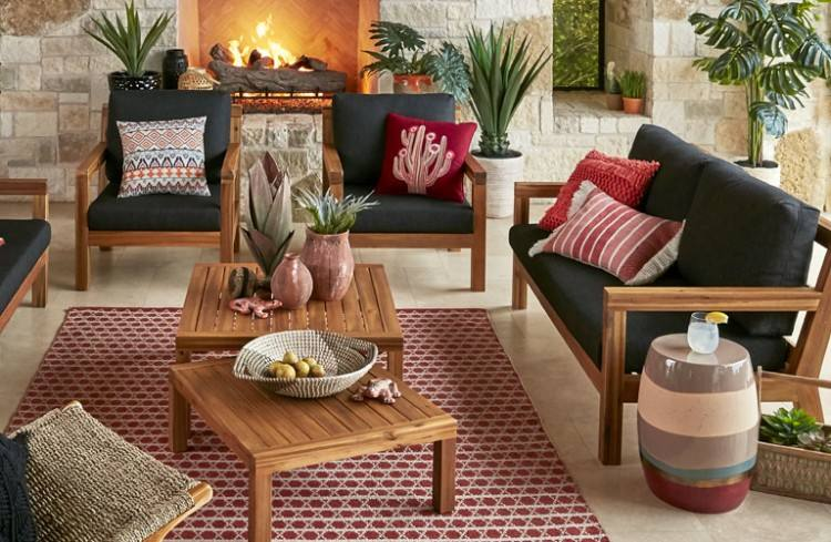 Patio Furniture For Small Places
