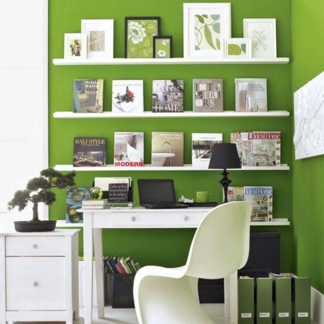 home office study design