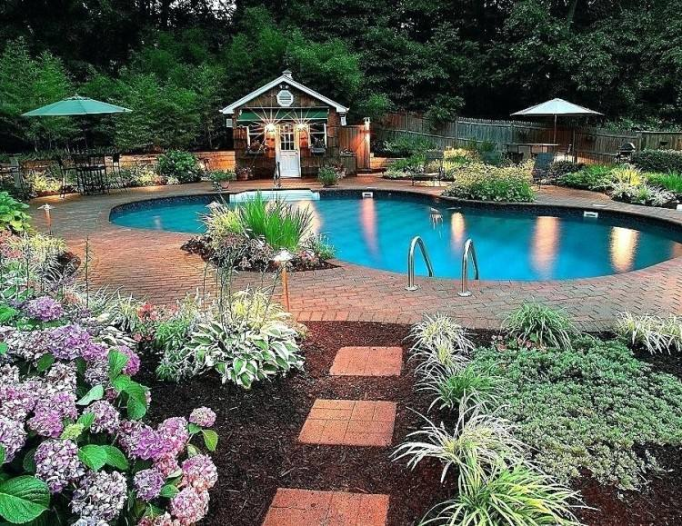 landscaping ideas around pool large size of garden ideas around pool pool landscaping ideas landscaping ideas