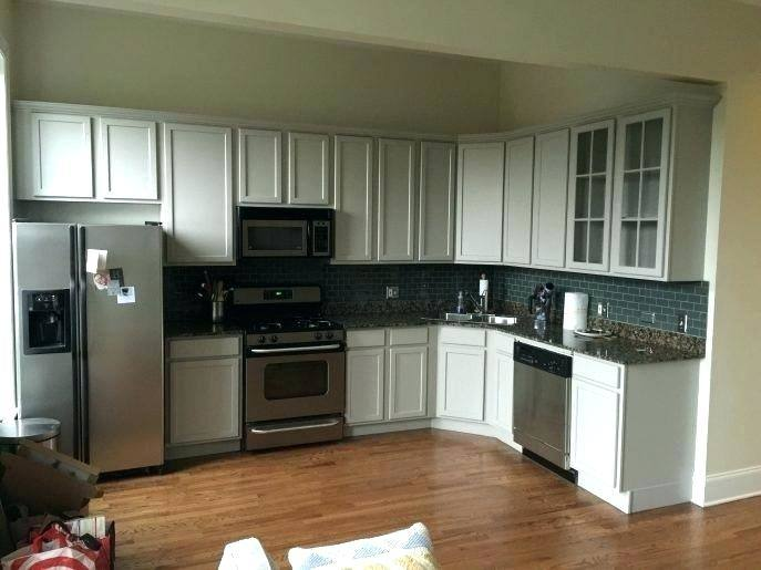Do It Yourself Kitchen Cabinet Refacing Ideas