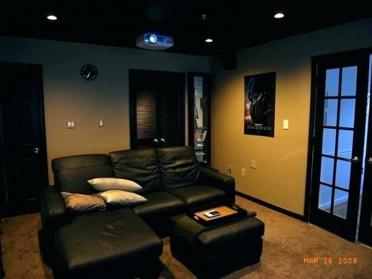 home movie theater decor theatre bonus room ideas decorating on a budget modern design