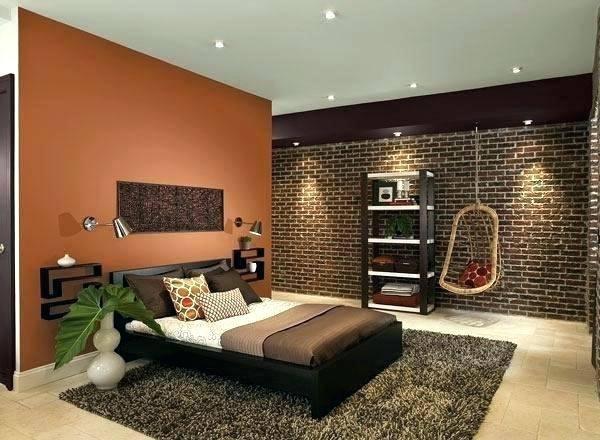 dark bedroom colors