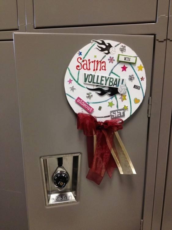 image titled decorate a school locker step 2 decor idea crafts ideas