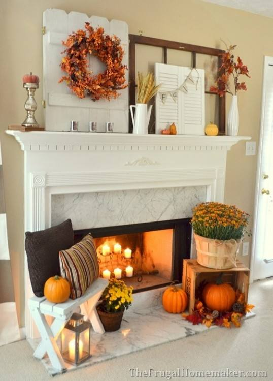 Full Size of Fall Decor Outdoor Fall Swags Best Fall Home Decor Fall Harvest  Pumpkin Decorations