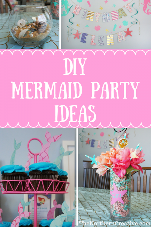 They will be festive party decor, plus everyone wants to take home a balloon!