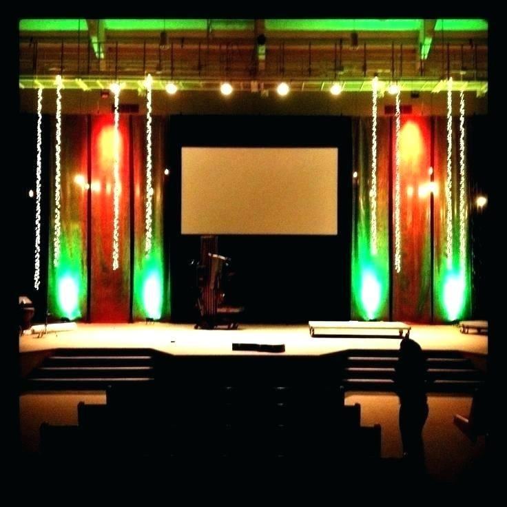 church stage decoration ideas modern decor medium size of altar decorations decorat