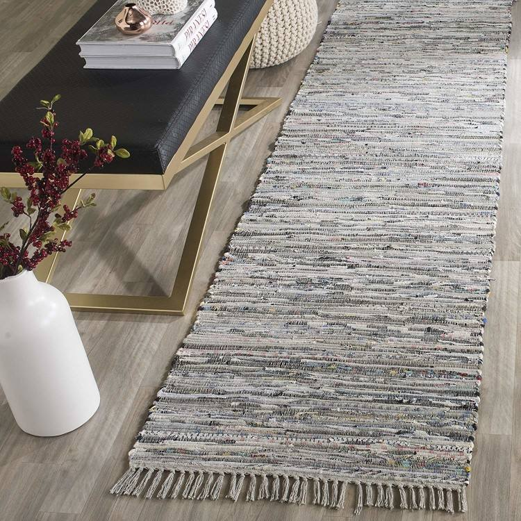 there is a rug that will complement it beautifully