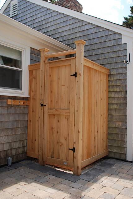 outdoor shower enclosure outdoor shower ideas outdoor shower enclosure  ideas with redwood and cedar outdoor shower