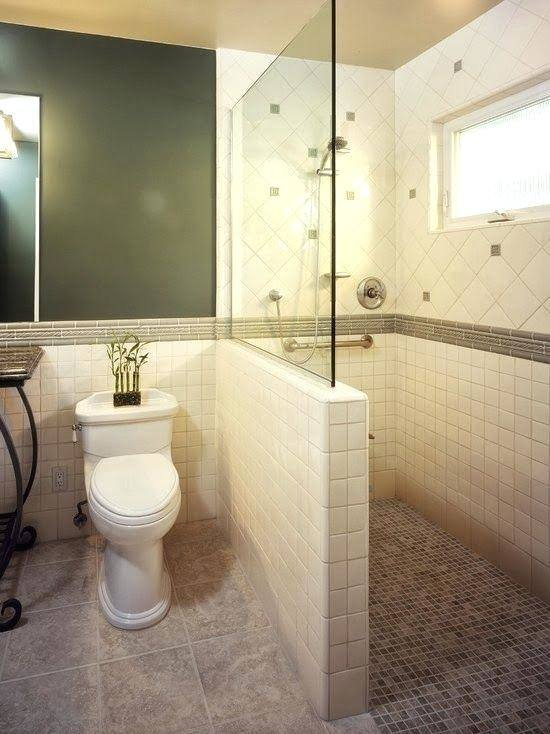 walk in shower designs for small bathrooms ideas showers uk