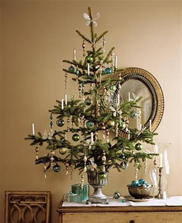X Ways to Spread Holiday Cheer in a Small Space