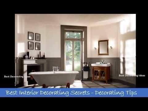 [Bathroom Design] Traditional Bathroom Freestanding Bath Roll Top