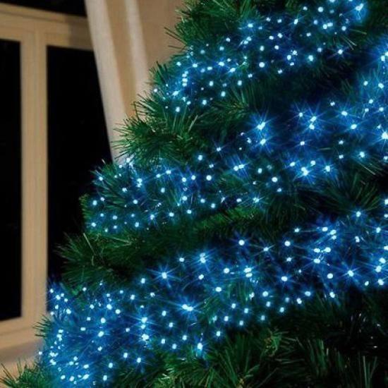 com #holiday2015 Blue Christmas Trees, White Christmas Tree
