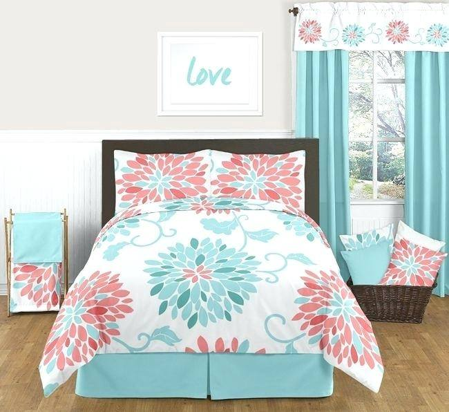 teal and coral bedroom ideas brown and coral bedroom best coral teal and  brown bedroom with