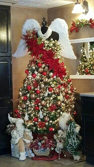 DIY Easy Christmas crafts ideas – beautiful stars and angels | Christmas  decoration