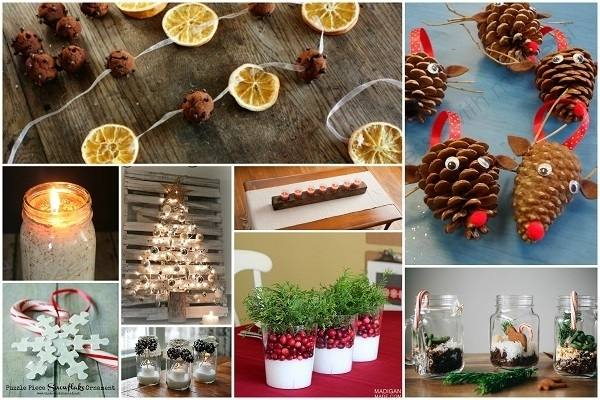 Best Decorating Decorations Unusual Rhidolzacom Easy Tips The Design Twins Diy Home Rhthedesigntwinscom Easy Inexpensive Christmas Tree Decorating Ideas