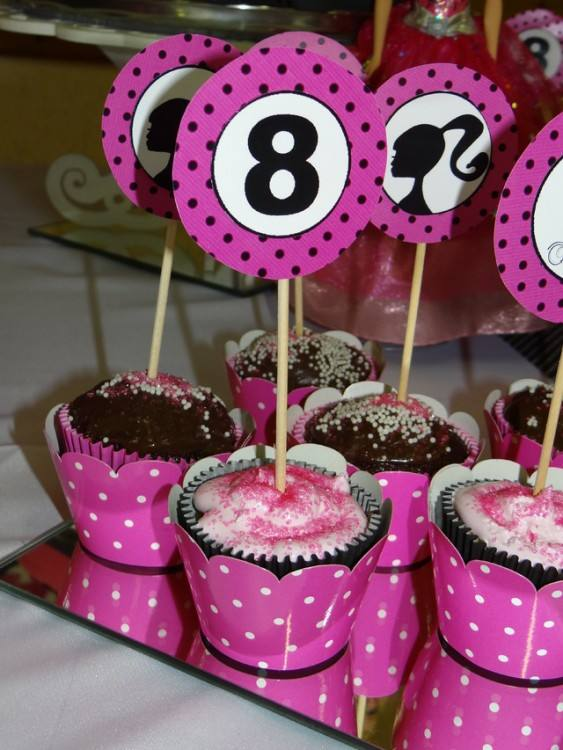 cupcake party decoration ideas cupcake wars birthday party dessert table  childrens cupcake decorating party ideas