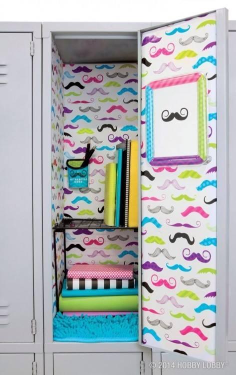 cool locker