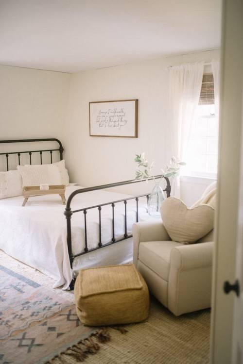 Layered Bedding