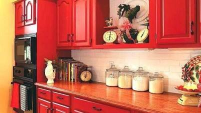 red and yellow kitchen ideas country home decorating ideas from amazing style french country kitchen decor