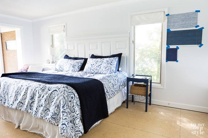 white room decor ideas bedroom