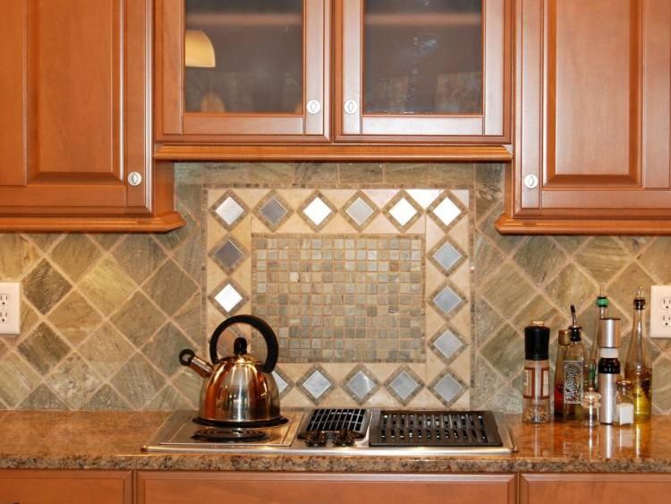 Crazy Wood Tile Patterns Home Designing Ideas Backsplash