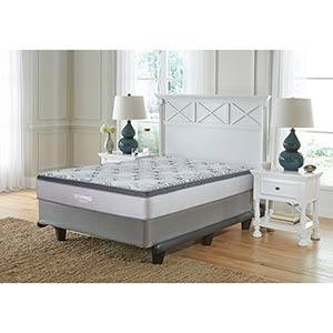 We provide a  wide selection of furnishings including bed frames, case goods and  mattresses