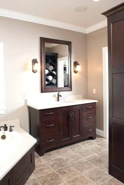 Space Saving Bathroom Ideas Architectural Digest Small Bath Design Color  Decorating