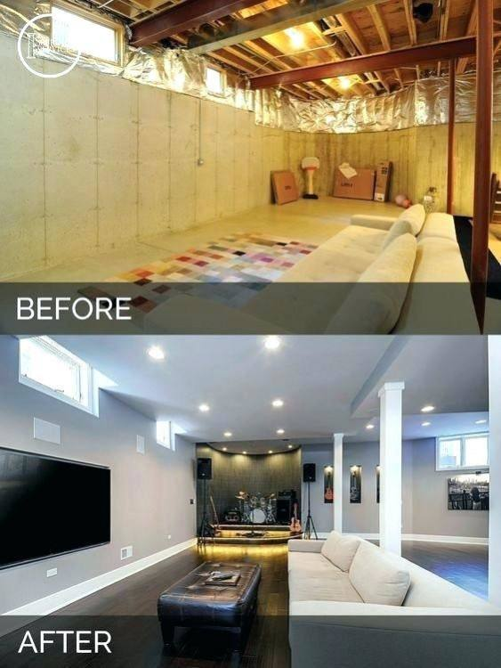 Basement Theater Room Ideas View In Gallery Pool Table Makes The Basement Home Theater Even More Entertaining Design White Space Architecture Small Basement
