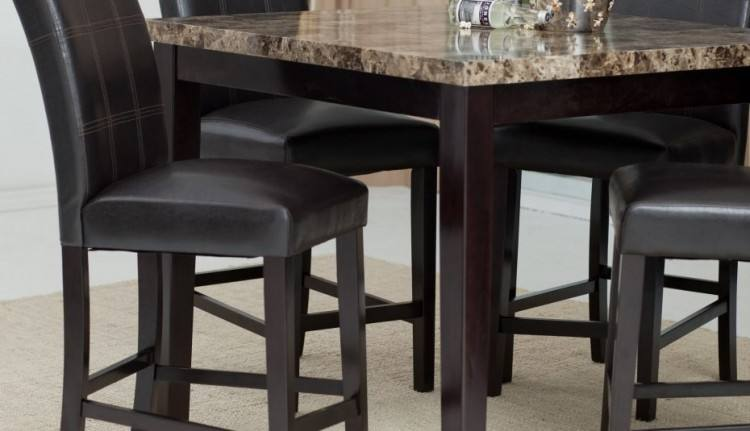 Full Size of Moriville Gray Extendable Counter Height Dining Room Set Torjin Brown And Long Grey