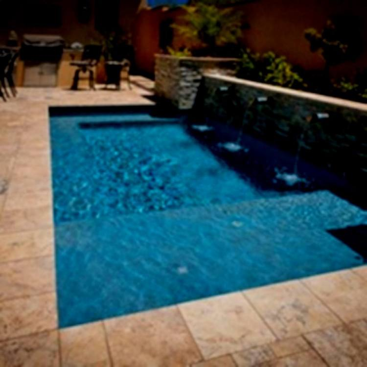 pool cost basic inground designs and prices ideas