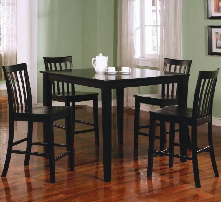 Buy Montibello Counter Height Dining Room Set by Steve Silver from  www