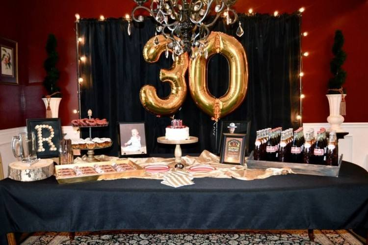 30th bday party supplies best dirty images on birthday parties thirty  favors decorations amazon