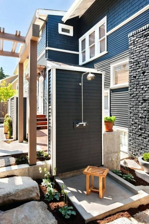 outdoor shower heater outdoor shower heater outdoor shower hut outdoor  shower water heater electric propane outdoor