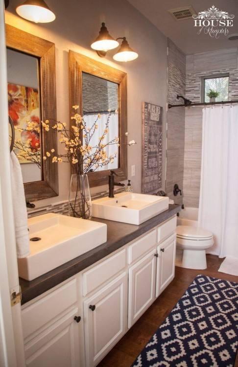 Full Images of Old Farmhouse Interior Design Master Bedroom Wall Decor  Ideas Farmhouse Bathroom Lights Farmhouse