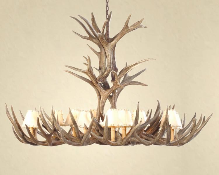 antler decor  ideas org deer decorating