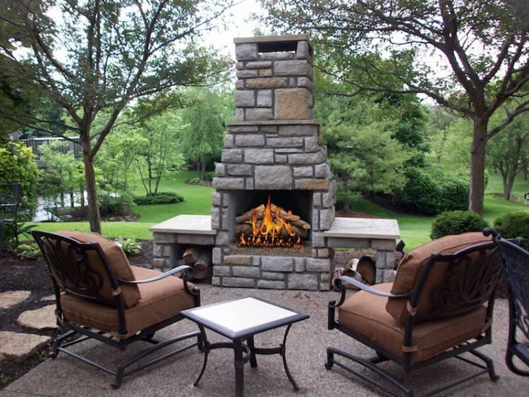 How to Arrange Patio Furniture & Backyard Accessories, St