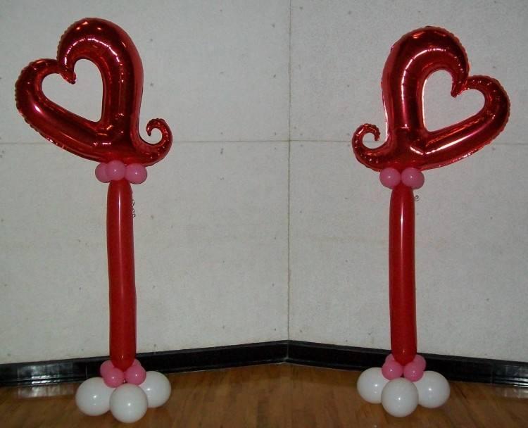 Party Fiesta Balloon Decor