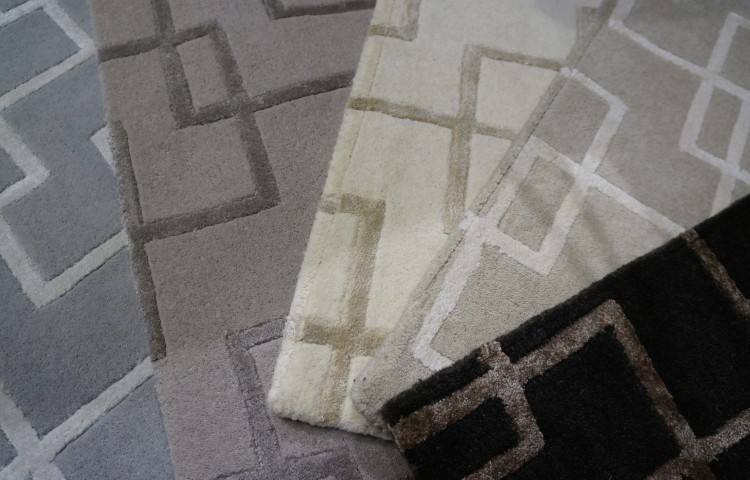 Flooring & Rugs: Karastan Rugs Bring Natural And Exquisite Charm To Your Home — www