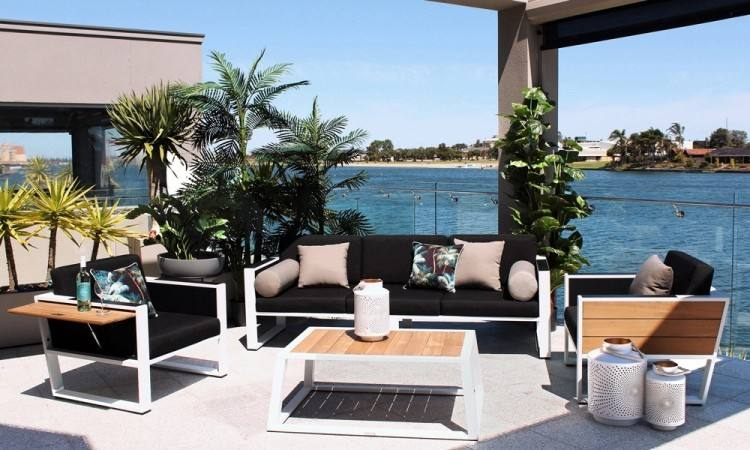Patio Furniture For Windy Areas