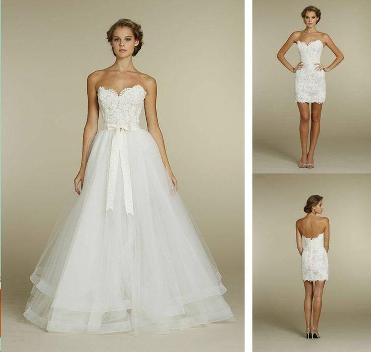 Wedding Dress – Size 4 – $149