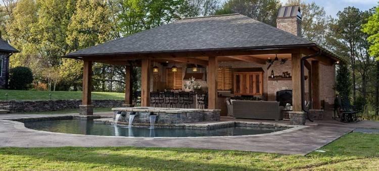 Publication : Sydney Living Pools & Outdoor Design No