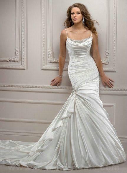 Brinkley Lynette · More Details · Wedding Dresses by Maggie Sottero