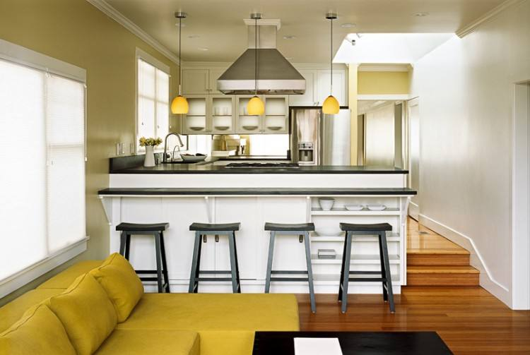 Inspirational Kitchen island Designs for Small Kitchens Best Kitchen island Design Best Kitchen Layout Ideas Kichen